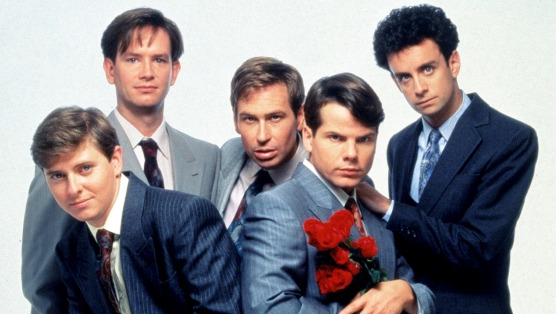 Gay Sharing The 20 Best Kids in the Hall Sketches