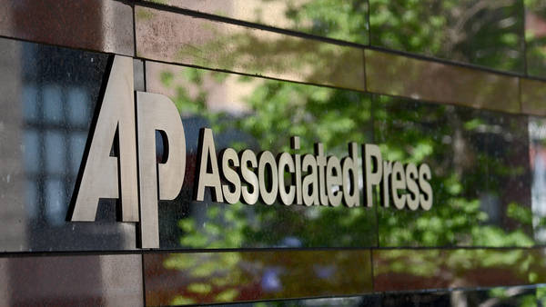 Gay Sharing White House shocked to hear about AP's phone records beinginvestigated