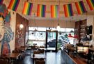 Gay Sharing Café that charged a 'man tax' and gave women priority seating is going out of business