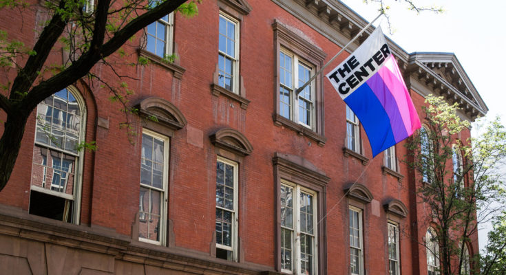 Gay Sharing A Gay Theater and James Baldwin's N.Y. Apartment May Get Landmark Protection