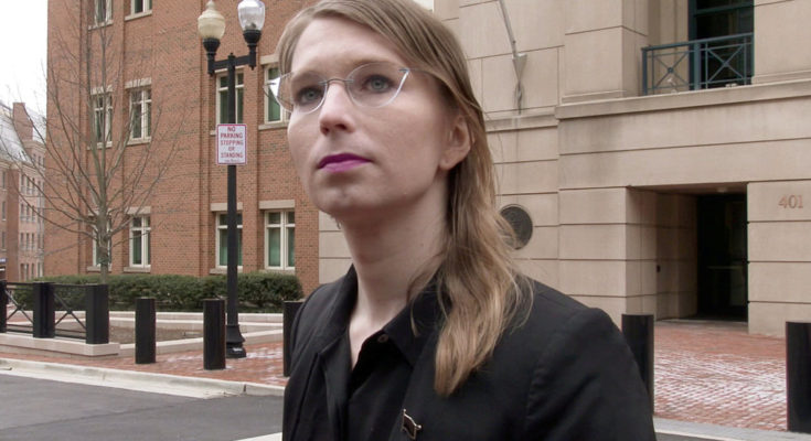 Gay Sharing Chelsea Manning Is Released From Jail, but She May Return Soon