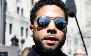 Gay Sharing Jussie Smollett's Case File Is Unsealed by Judge