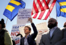 Gay Sharing Trump Administration Proposes Rollback of Transgender Protections