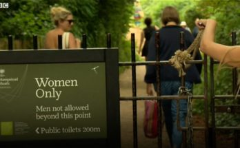 Gay Sharing Transgender women given access to Hampstead Heath ponds