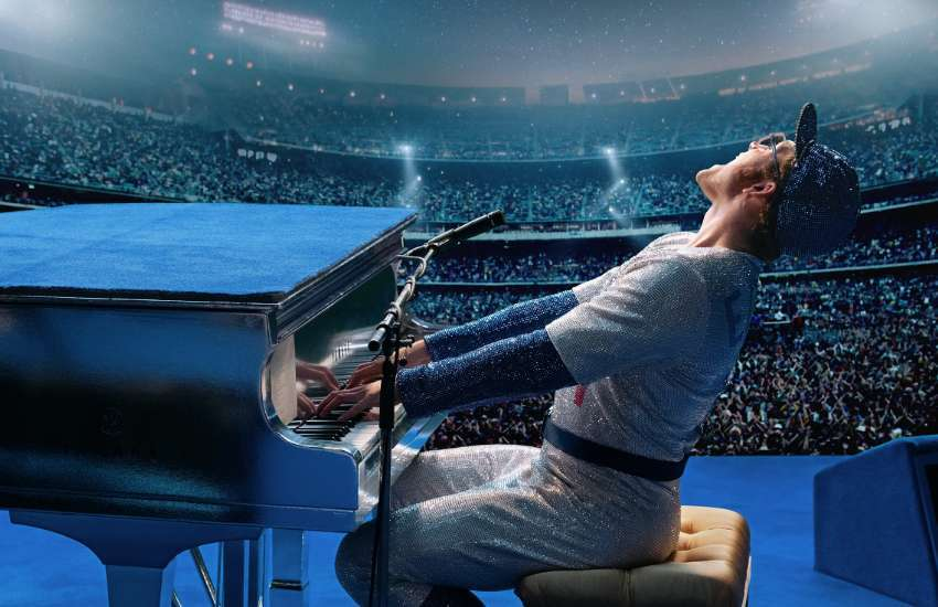 Rocketman review: How gay is the Elton John biopic?
