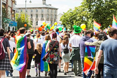 Pride in Pictures: Dublin