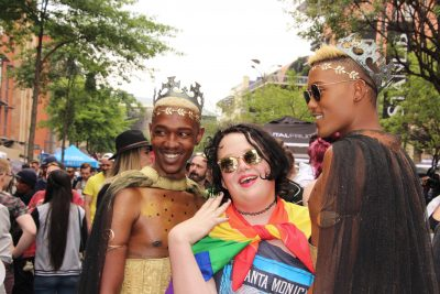 Pride in Pictures: Johannesburg