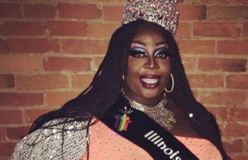 Up-and-coming drag queen killed by drunk driver, dead at just 25 years old