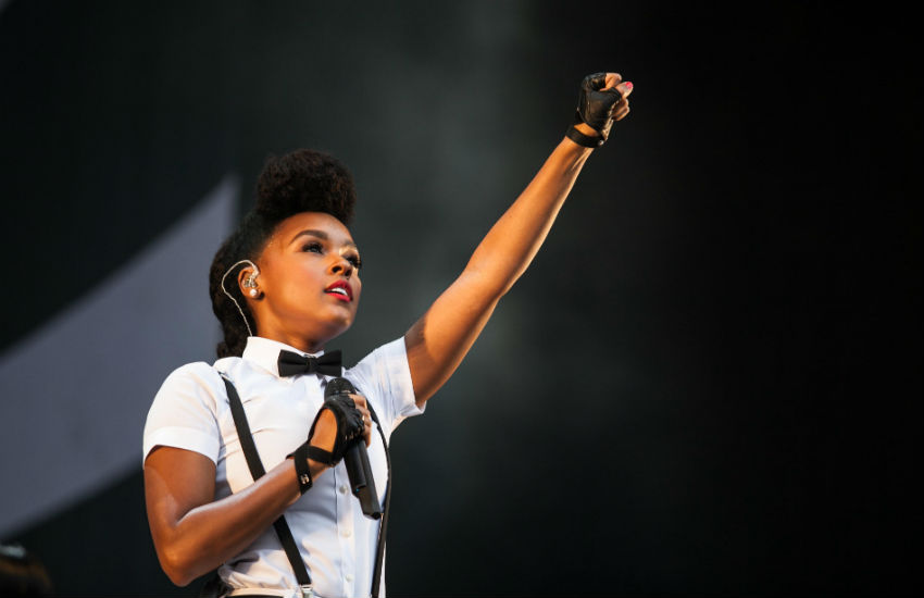 Janelle Monáe: 'We must do better for our trans siblings'