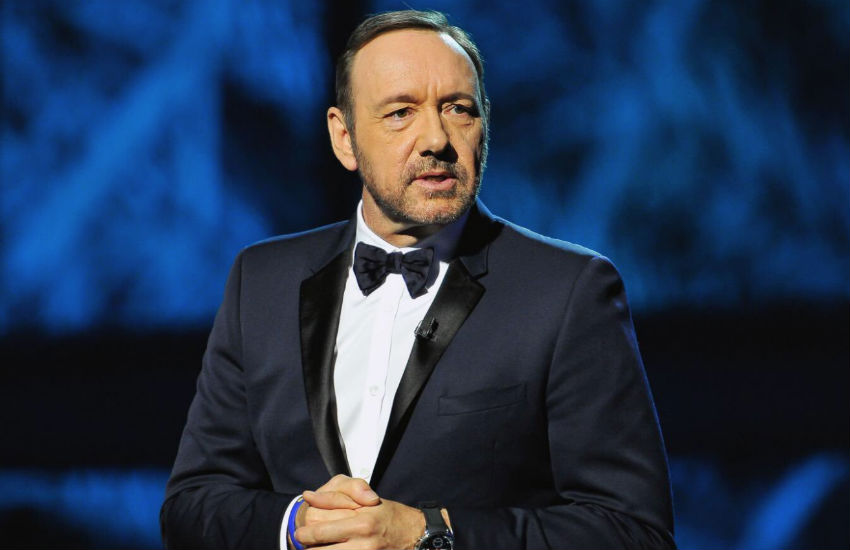 Kevin Spacey gets criminal charges against him dropped