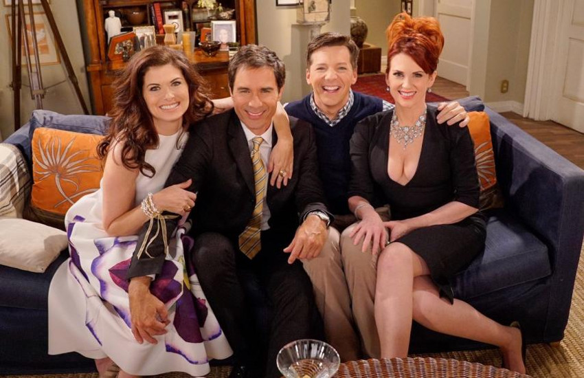 NBC cancels Will & Grace after one final season
