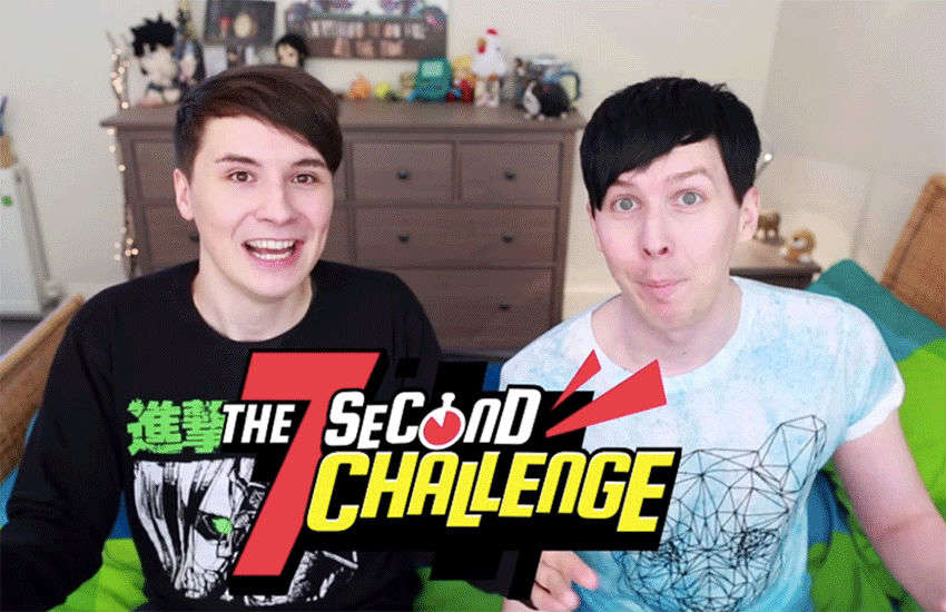 YouTuber Phil Lester comes out as gay, weeks after friend Daniel Howell