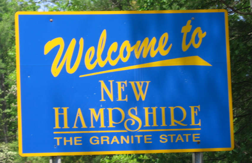 New Hampshire bill to allow 'X' gender marker on licenses becomes law