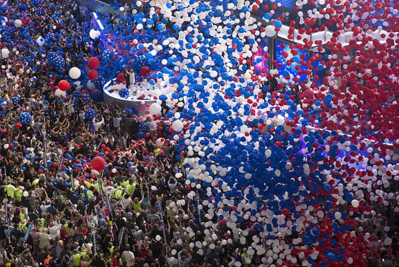The primary chaos now won't stop Democrats from having a brokered convention