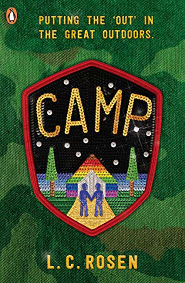 Camp by LC Rosen