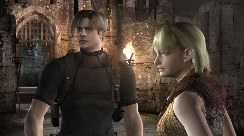 Resident Evil characters who're a match made in hell for Dead by Daylight