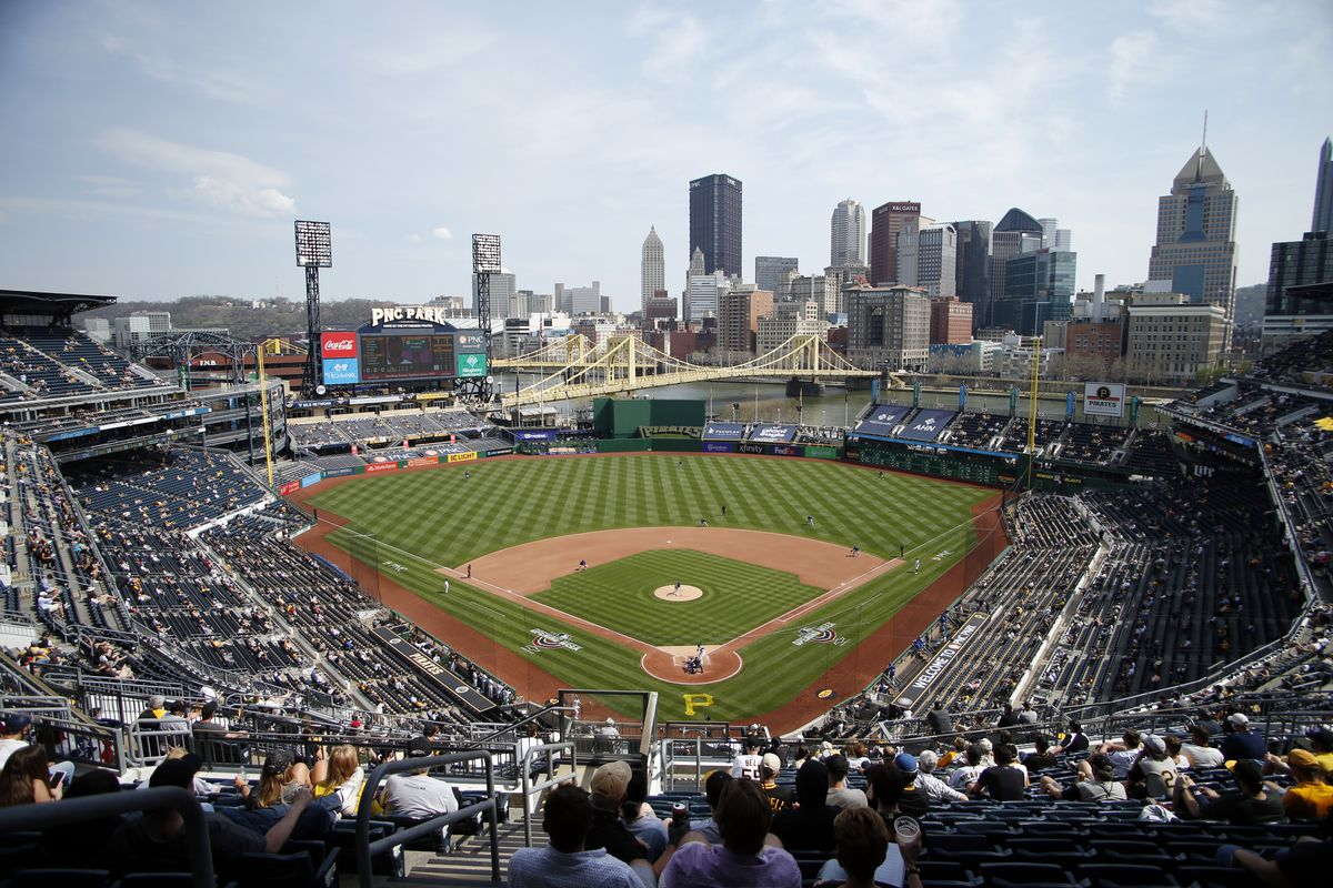 Chicago Cubs v. Pittsburgh Pirates