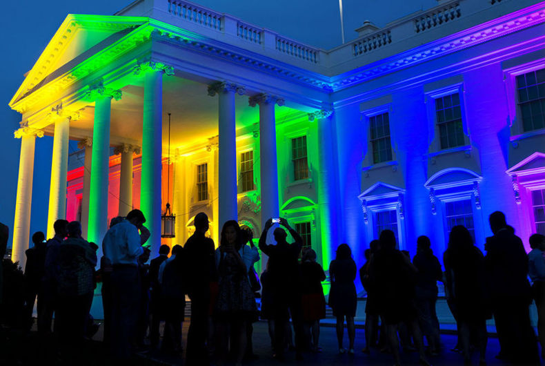 What LGBTQ Americans have (and haven't) gained since the recognition of marriage equality
